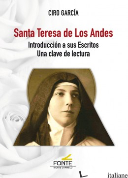 SANTA TERESA DE LOS ANDES - SANTA TERESA DE LOS ANDES