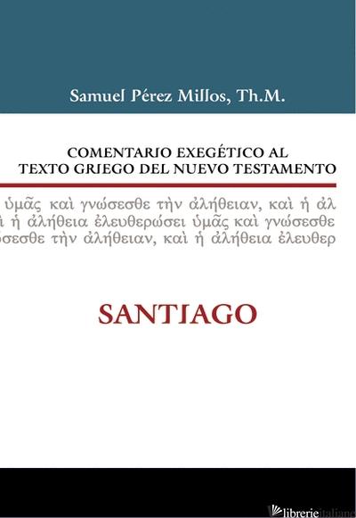 SANTIAGO - PEREZ MILLOS SAMUEL