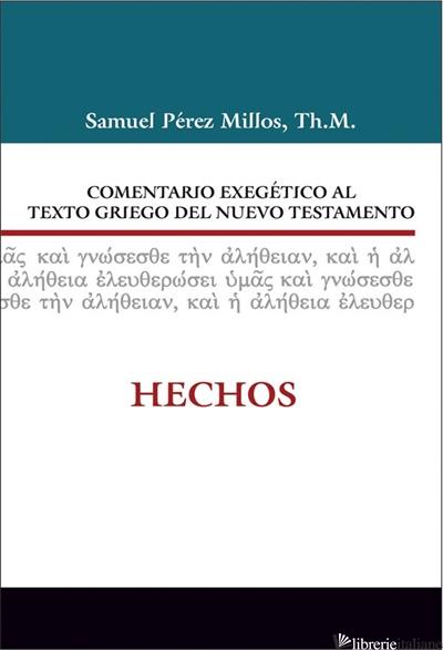 HECHOS - PEREZ MILLOS SAMUEL
