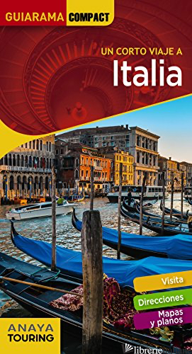 ITALIA GUIARAMA COMPACT - IBARROLA JOSE MANUEL ALONSO
