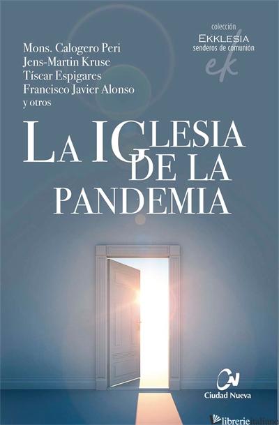 LA IGLESIA EN LA PANDEMIA - VV.AA.