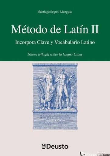 METODO DE LATIN 2 - SEGURA MUGUIA SANTIAGO