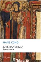 CRISTIANESIMO - KUNG HANS