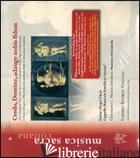CREDO, DOMINE, ADAUGE NOBIS FIDEM. L'ANNO LITURGICO NELLA TRADIZIONE MUSICALE DE - PALOMBELLA MASSIMO