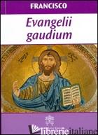 EVANGELII GAUDIUM. EDIZ. SPAGNOLA - FRANCESCO (JORGE MARIO BERGOGLIO)