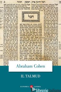 TALMUD (IL) - COHEN ABRAHAM