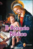 ROSARIO BIBLICO (IL) - AA.VV.