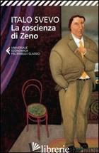 COSCIENZA DI ZENO (LA) - SVEVO ITALO; BENUSSI C. (CUR.)