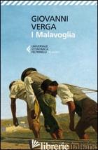 MALAVOGLIA (I) - VERGA GIOVANNI; GHIDETTI E. (CUR.)