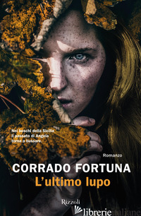 ULTIMO LUPO (L') - FORTUNA CORRADO