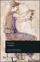 ANDRIA - TERENZIO P. AFRO