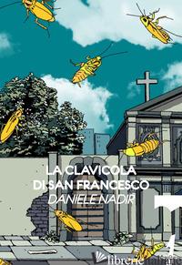CLAVICOLA DI SAN FRANCESCO (LA) - NADIR DANIELE