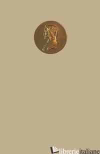 DIVINA COMMEDIA. RISTAMPA ANASTATICA (LA) - ALIGHIERI DANTE; VANDELLI G. (CUR.); POLACCO L. (CUR.)