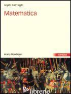 MATEMATICA - GUERRAGGIO ANGELO
