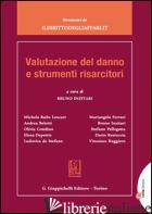 VALUTAZIONE DEL DANNO E STRUMENTI RISARCITORI - INZITARI B. (CUR.)