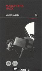 MARGHERITA HACK - CALDELLI VALERIA