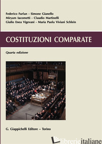 COSTITUZIONI COMPARATE -