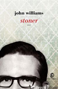 STONER - WILLIAMS JOHN EDWARD