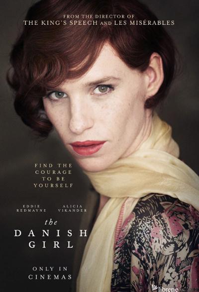 DVD THE DANISH GIRL - HOOPER TOM