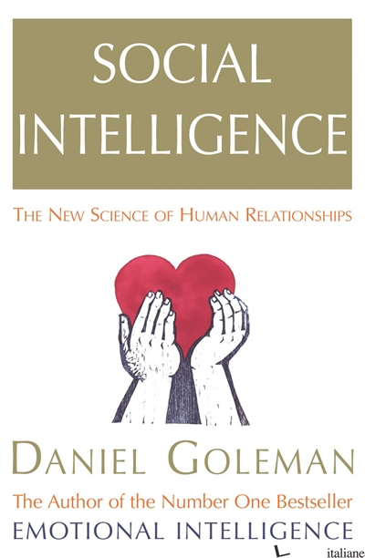 SOCIAL INTELLIGENCE -SAGGISTICA- - GOLEMAN DANIEL