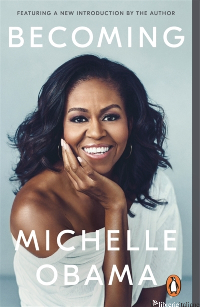 BECOMING - OBAMA MICHELLE