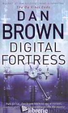 DIGITAL FORTRESS - BROWN DAN
