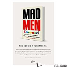 Mad Men Carousel - Seitz, Matt Zoller