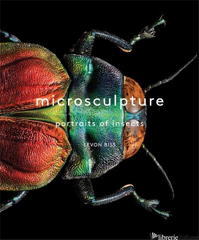 MICROSCULPTURE - LEVON BISS