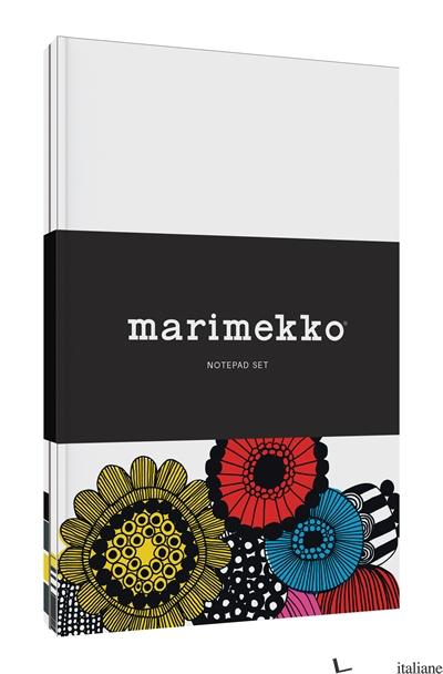 MARIMEKKO NOTEPADS - MARIMEKKO