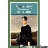 AGNES GRAY - BRONTE ANNE