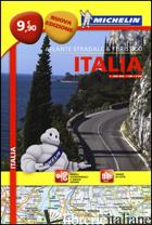 ITALIA. ATLANTE STRADALE E TURISTICO 1:600.000 -