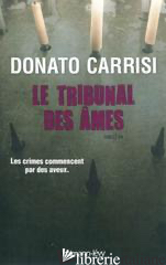 TRIBUNAL DES AMES (LE) - CARRISI DONATO