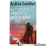 PREMIERE ENQUE (LA) - CAMILLERI ANDREA