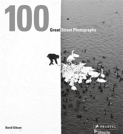 100 GREAT STREET PHOTOGRAPHS - DAVID GIBSON