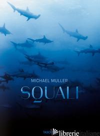 SQUALI - MULLER MICHAEL
