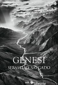 GENESI SEBASTIAO SALGADO - SEBASTIAO SALGADO