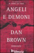ANGELI E DEMONI - BROWN DAN