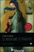 AVVENTURE DI PINOCCHIO. EDIZ. ILLUSTRATA (LE) - COLLODI CARLO