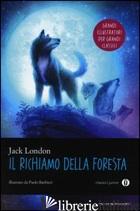 RICHIAMO DELLA FORESTA (IL) - LONDON JACK