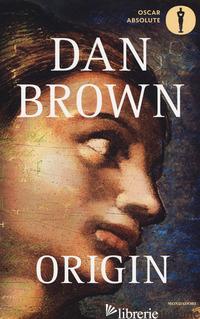 ORIGIN - BROWN DAN