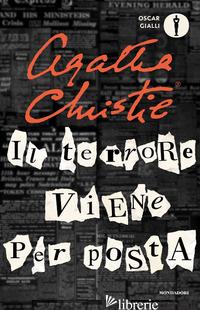 TERRORE VIENE PER POSTA (IL) - CHRISTIE AGATHA