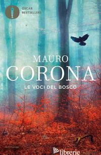 VOCI DEL BOSCO (LE) - CORONA MAURO
