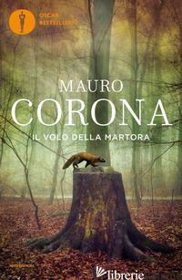 VOLO DELLA MARTORA (IL) - CORONA MAURO