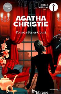 POIROT A STYLES COURT - CHRISTIE AGATHA