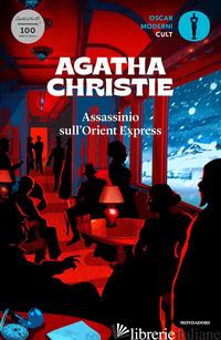 ASSASSINIO SULL'ORIENT EXPRESS - CHRISTIE AGATHA
