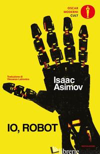 IO, ROBOT - ASIMOV ISAAC