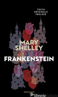 FRANKENSTEIN - SHELLEY MARY