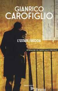 ESTATE FREDDA (L') - CAROFIGLIO GIANRICO