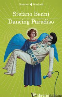 DANCING PARADISO - BENNI STEFANO