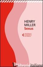 SEXUS - MILLER HENRY